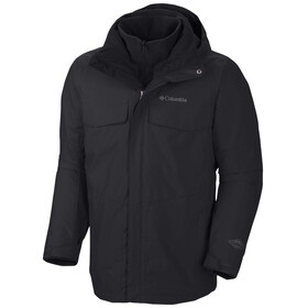Columbia Bugaboo Jacket Men black